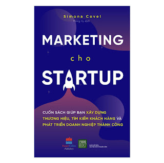 Marketing Cho Startup ebook PDF-EPUB-AWZ3-PRC-MOBI