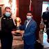 «Έφτασε» στην Αίγυπτο το τρόπαιο του Παγκοσμίου Πρωταθλήματος