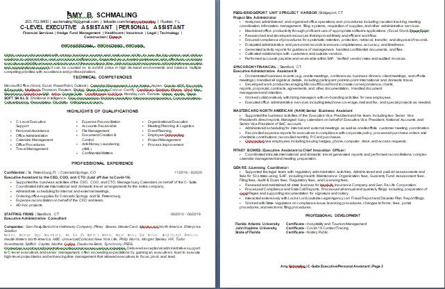 ফ্রি 2 pages  CV-সিভি ফরম্যাট ডাউনলোড