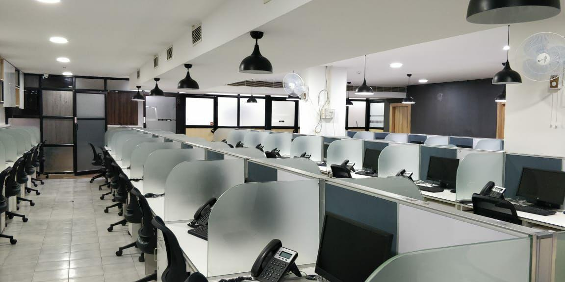 Office rentel