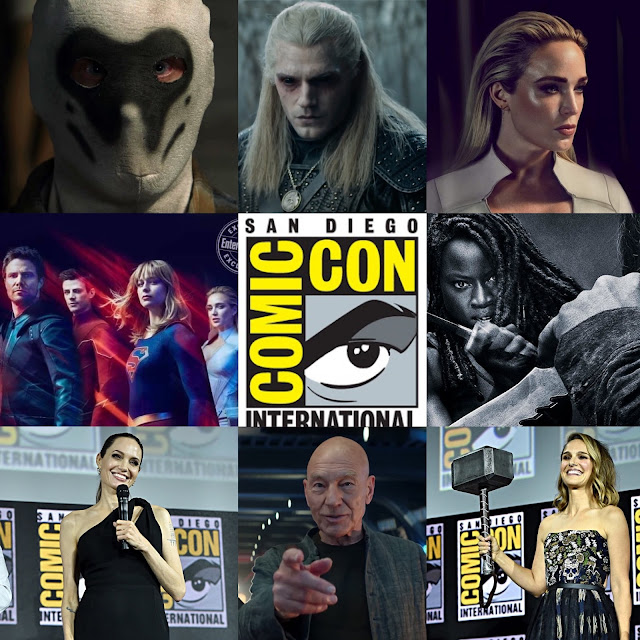 comicon 2019 san diego