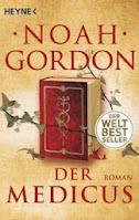 Cover: Gordon, Noah: Der Medicus