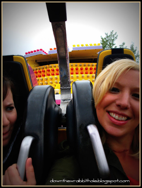 things to do in Calgary, amusement parks in Alberta