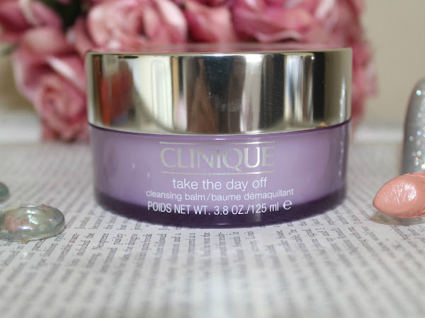 Clinique Take The Day Off Cleansing Balm 💜
