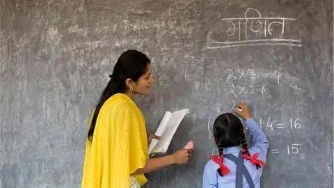 शिक्षक भर्ती मामले में प्रतियोगी छात्र 'एक व्यक्ति-एक नौकरी' पर बना रहे सहमति