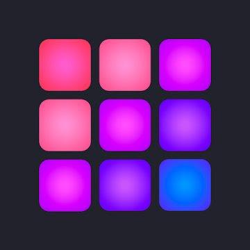 Drum Pad Machine (MOD, Premium Unlocked) APK For Android
