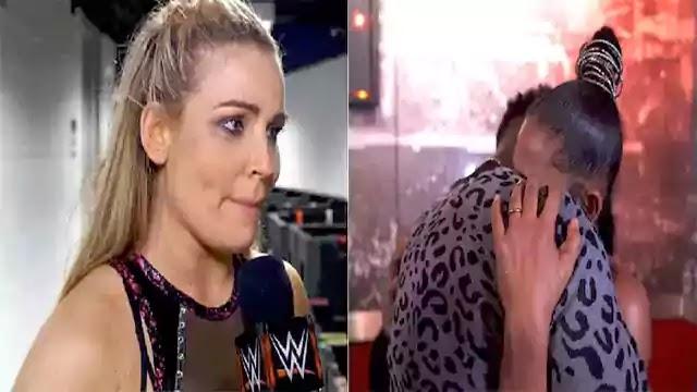 5 Times WWE Superstars became emotional