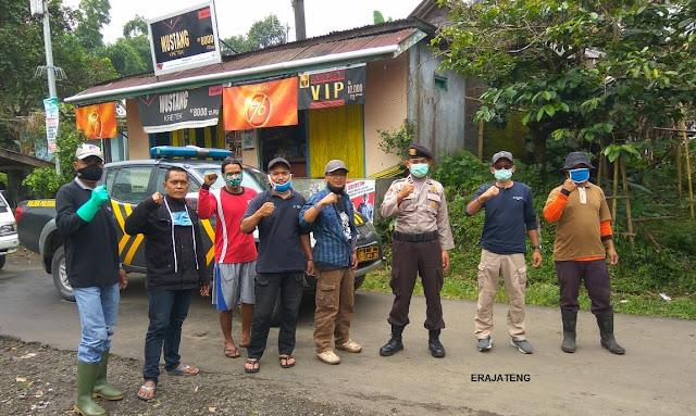 Alhamdulillah, 200 Pemudik Warga Kecamatan Pulosari Negatif COVID-19