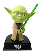 Funko Yoda Bobble Head