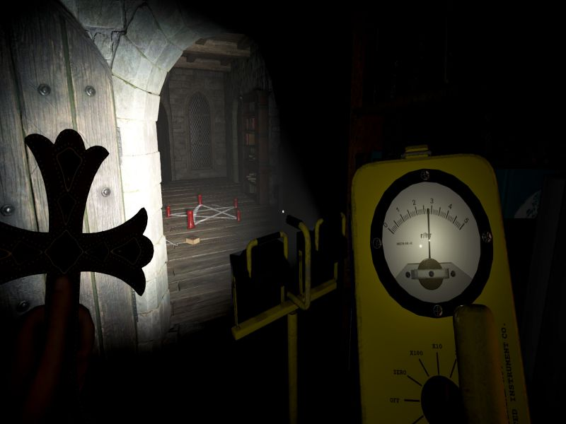 Download Ghost Hunters Corp Free Full Game For PC