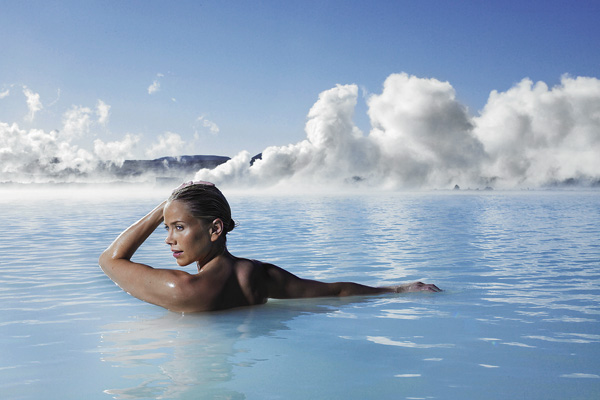 Blue Lagoon Iceland Time To Us