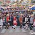 Festa Junina da Pró-Down leva grande público para rua no domingo
