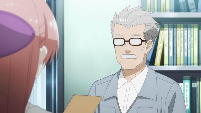 Tonikaku Kawaii مترجم أون لاين كامل تحميل و مشاهدة