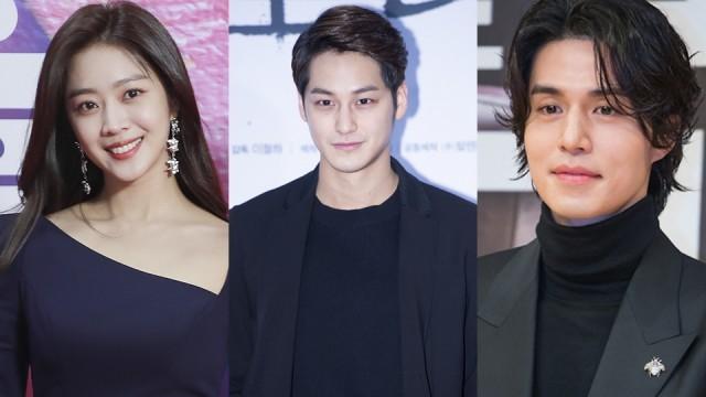 Kim Bum Akan Comeback Dalam Drama 'The Tale of Gumiho' Setelah 4 Tahun Vakum