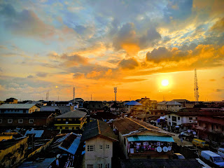 Nigeria Amazing view
