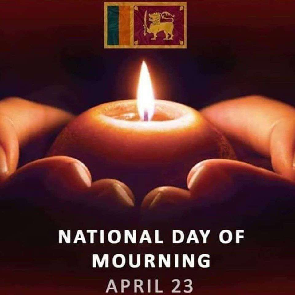 National Day of Mourning Wishes for Whatsapp