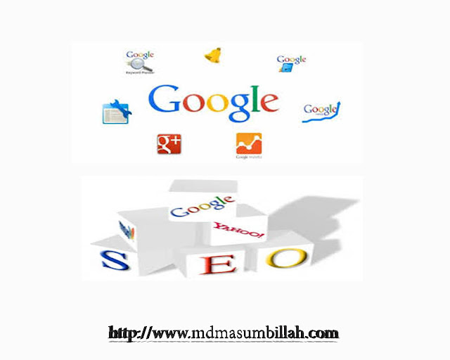 Optimize your web site for Google