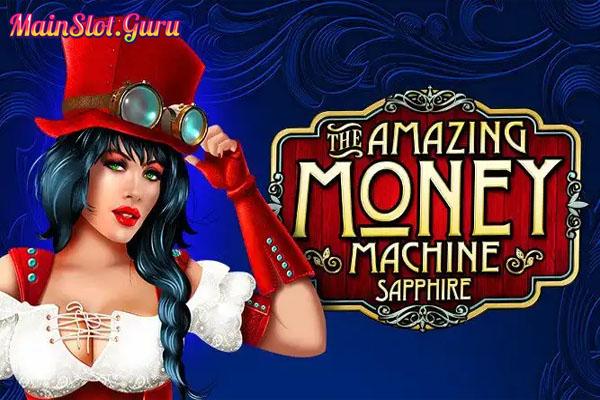 Main Gratis Slot Demo The Amazing Money Machine Pragmatic Play