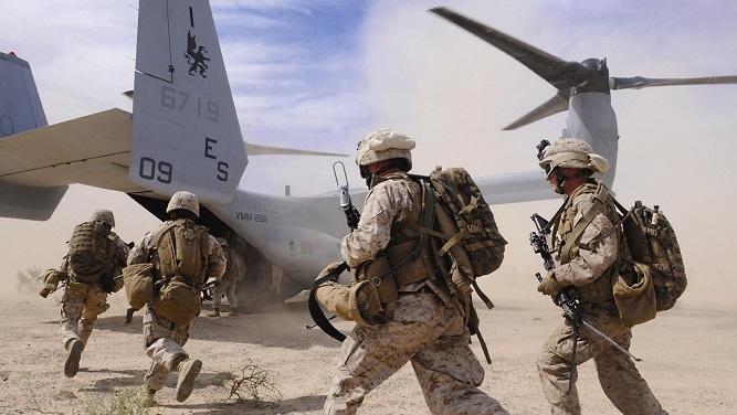 «Φαντασίωση οτι οι ΗΠΑ θα βοηθήσουν Ελλάδα & Κύπρο»