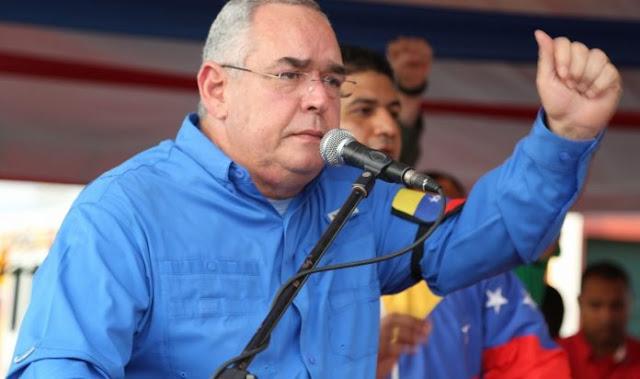Exgobernador Rangel Gómez, sancionado por EUA, tramita su residencia en México