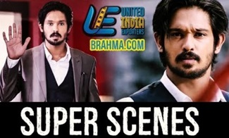 Brahma.com – Super Scenes | Nakul | Ashna Zaveri | tamil latest movies