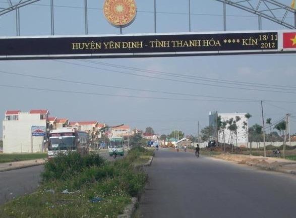 Thanh Hóa: Huyện ủy và UBND huyện nợ 50 tỉ tiền ăn uống, tiếp khách, sửa xe