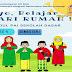 Modul Daring PAI Kelas 4 SD/MI Semester 1 Lengkap Kurikulum 2013