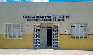 Prefeito Dodo de Neoclides, Vice Prefeito Viana Félix e vereadores serão empossados nesta sexta feira (1), em Salitre