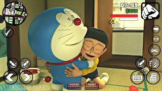 DOWNLOAD DOREAMON GAME FOR ANDROID