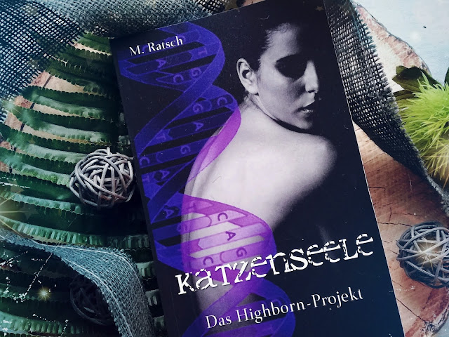 Band 3 der Highborn-Reihe von Melissa Ratsch