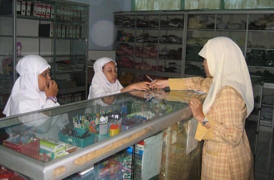 Ciri dan Tujuan Koperasi Sekolah