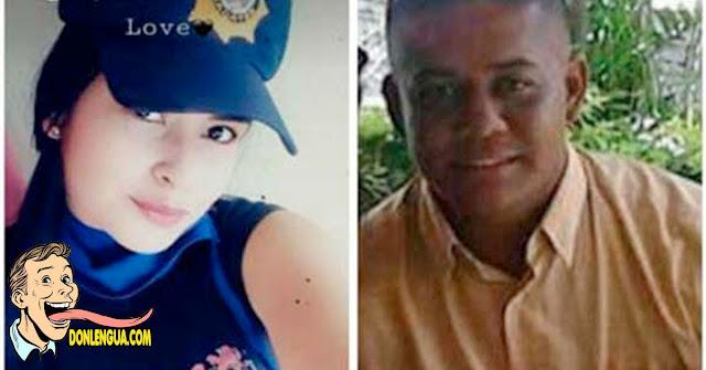 Policía asesinó a su esposa y se suicidó al estar borracho en Trujillo