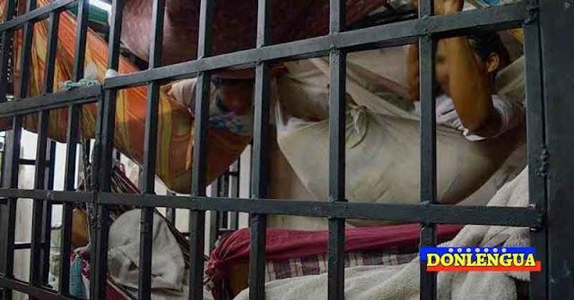 La Tuberculosis está matando a los detenidos en los calabozos del CICPC en Cojedes