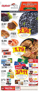 ⭐ City Market Ad 8/21/19 ✅ City Market Weekly Ad August 21 2019