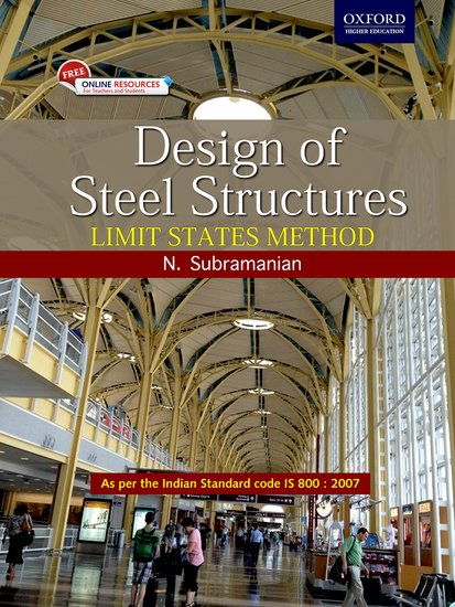 Structures download of pdf design by steel ss.bhavikatti