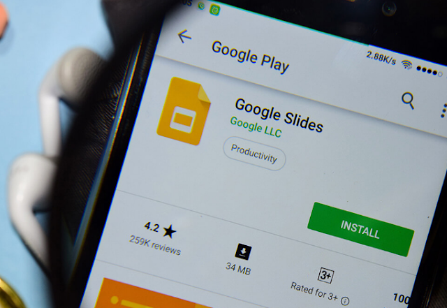7 Google slides tips to design your presentations effortlessly