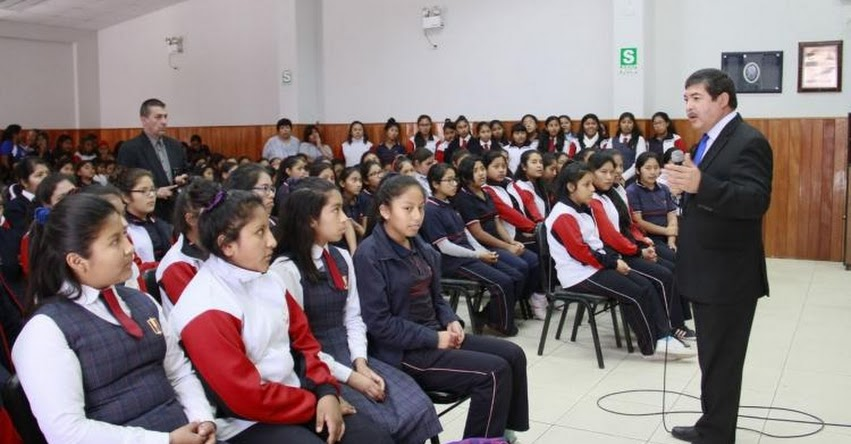Región Tacna destina más del 35% de su presupuesto en sector educación