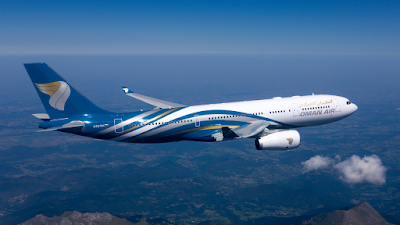 Oman Air lance une ligne directe quotidienne vers Casablanca en 2018