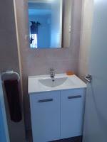 piso en venta calle carcagente castellon wc