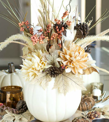 How to Decorate Your Home This Fall