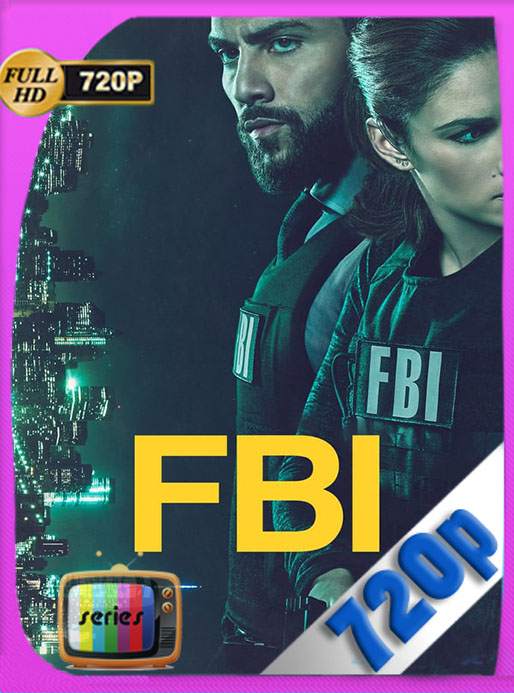 FBI Temporada 3 HD 720p Latino [GoogleDrive] [tomyly]