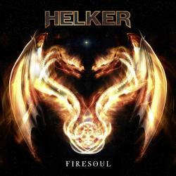 """Το lyric video του τραγουδιού των Helker """"Fight"""" από το album """"Firesoul"""""""