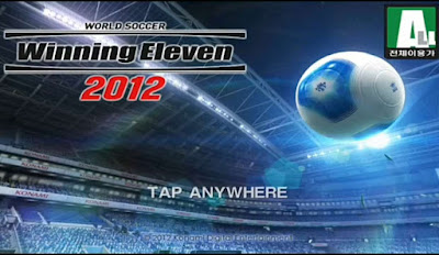 WINNING ELEVEN 2020 APK FOR ANDROID OFFLINE 140MB