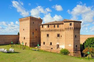 Rocca Malatestiana - Cesena