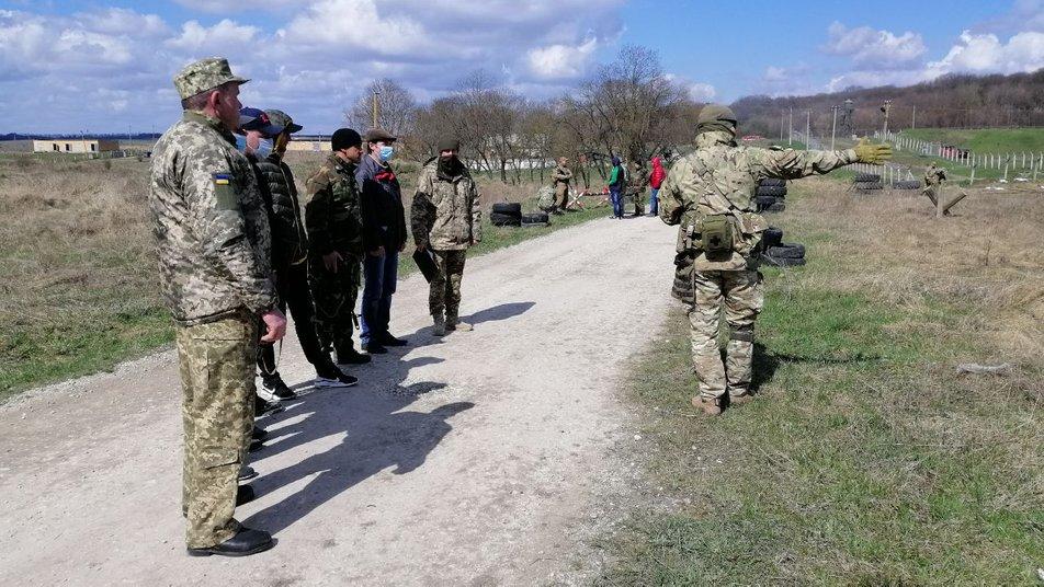 Тернополіська міська рада виділила 2 млн грн на батальйон територіальної оборони