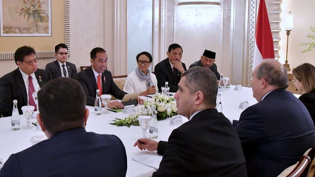 Pakar Sentil Pemerintah Jokowi: Asing Tidak Mau Investasi karena di Sini Tak Ada Kepastian Hukum