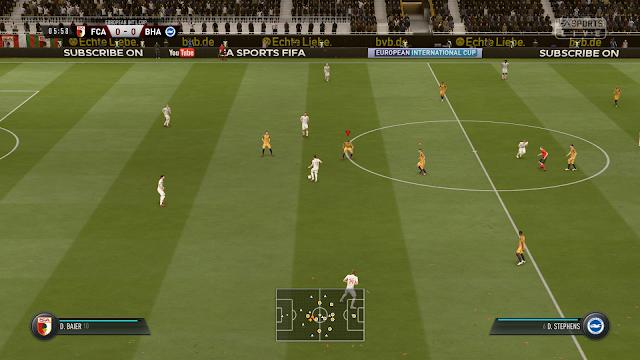 FIFA 19 - Recensione - EA Sports