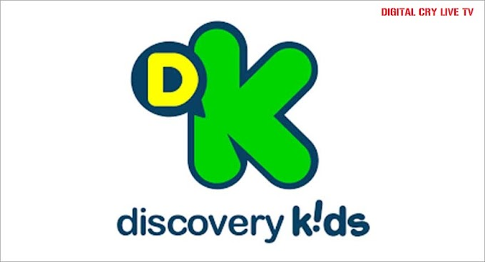 Discovery Kids Hindi Watch Online Live Tv Channel