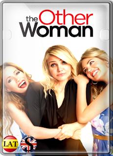 ¡Mujeres Al Ataque! (2014) HD 720P LATINO/INGLES