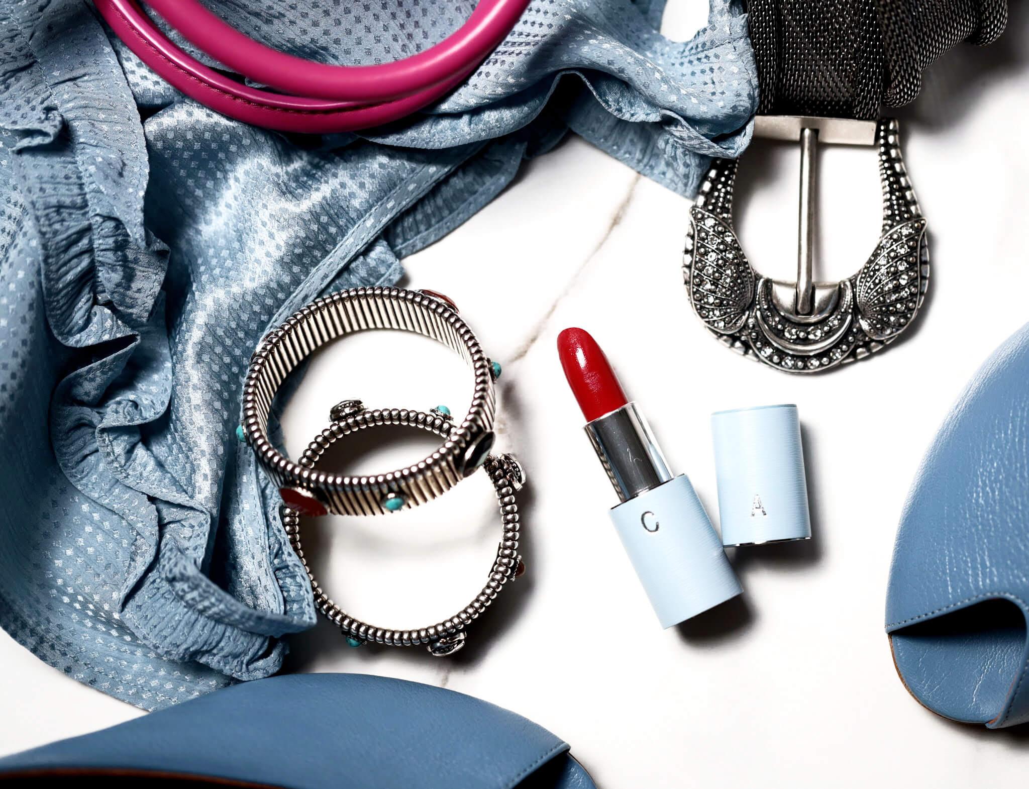 La Bouche Rouge rouge à lèvres
